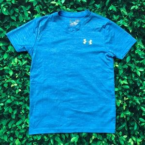 🜁 Under Armour tee | boys | youth small | Ysm